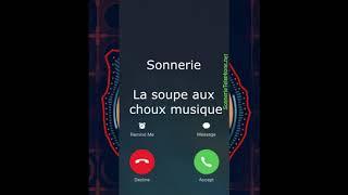 Télécharger Sonnerie La soupe aux choux musique mp3 gratuite - SonnerieTelephone