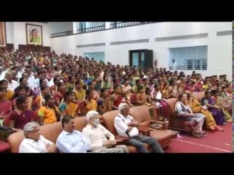 Sri Rama ! Bhajan. (Chorus at Rajapalayam)