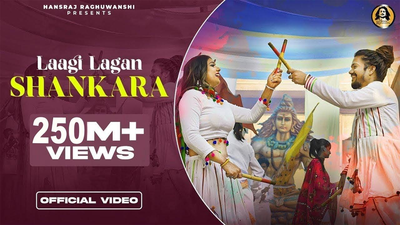 Download Laagi Lagan Shankara   Hansraj Raghuwanshi   Komal Saklani   Holi Special 2021   Ricky   Jamie  
