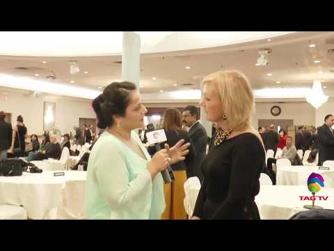 Bonnie Crombie Birthday Celebration @Milan Convention Centre, Mississauga on TAG TV
