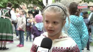 Szüreti mulatság az Ostermayer Óvodában