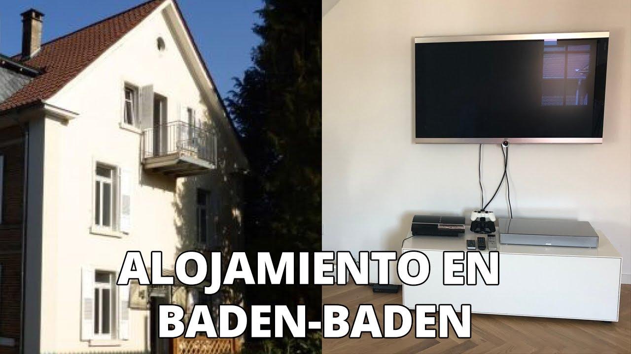 Airbnb Baden Baden