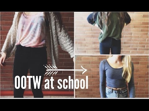 Group OOTW #7 at School March 3-7   BeautyInfection797