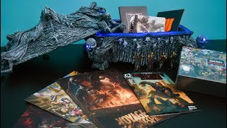 call of duty black ops 4 mystery box ps4 unboxing!!! no edit