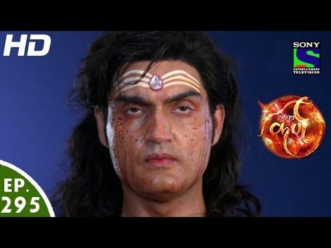 Suryaputra Karn - सूर्यपुत्र कर्ण - Episode 295 - 22nd July, 2016