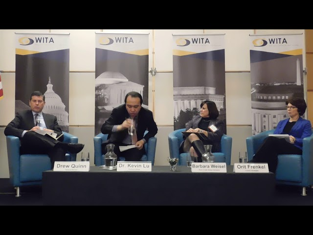 3/5/19 The Present and the Future: Trade in the Asia-Pacific | Part 5