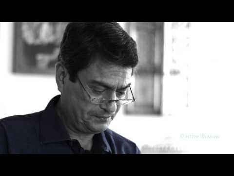 Kanwaljit Singh : Mirza Ghalib : Dil-e-Nadan : Urdu Studio with Manish Gupta
