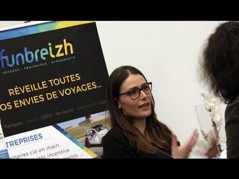 Meet Pro, les rencontres du tourisme d'affaires à Brest