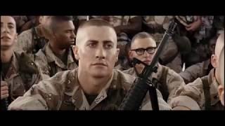 Морпехи (2005) Прибытие в Ирак