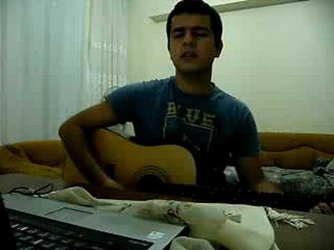 Akustik Teoman - Papatya nasıl çalınır?