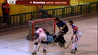 Más Eventos - Final Campeonato Nacional de Hockey Sobre Patines 2012