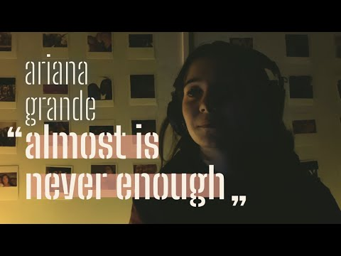 Berika - Almost Is Never Enough (Ariana Grande Cover)
