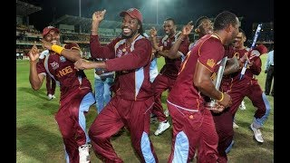 CRICKETERS Dancing cricketers on Marathi song