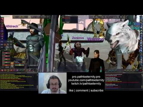 EverQuest Gameplay: Plane of Time (03/14/2017)