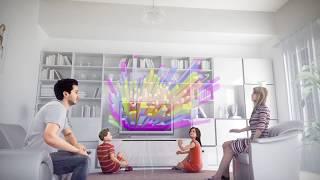 В Россию пришло цифровое телевидение