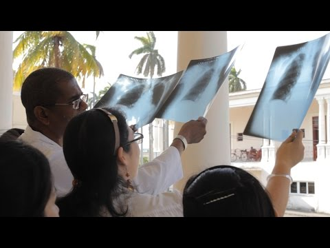 Community Doctors | Official Documentary (2016) ELAM - Cuba's Latin American School Of Medicine