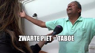 Definitief: Zwarte Piet afgeschoten door NPO