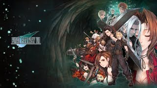 Final fantasy 7 story time part 7