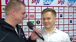 Gameday Talk mit Jan-Mikael Järvinen