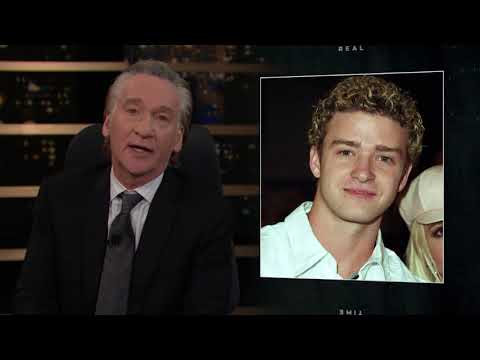 New Rule: Cancel Culture is Over Party | Real Time with Bill Maher (HBO)