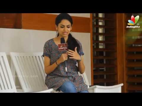 Gauthamy Nair Narrates her Career So Far   Interview