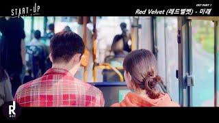 Download Red Velvet (레드벨벳) - Future (미래)   Start-Up (스타트업) OST PART 1 MV   ซับไทย
