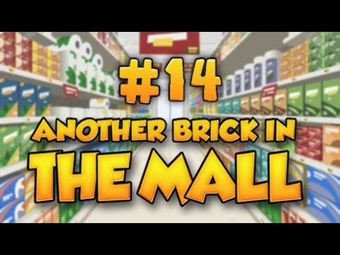 Opdatering og fortsættelse! // Another Brick in the Mall #14