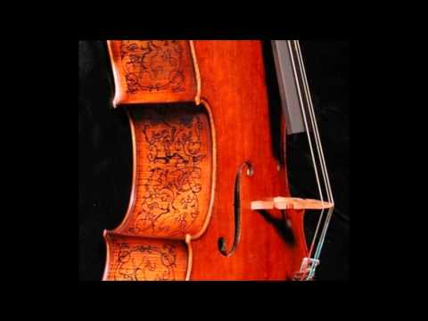 Giovanni Battista Degli Antonii Ricercate sopra in Violoncello Op.1