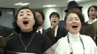 Complaints Choir of Tokyo