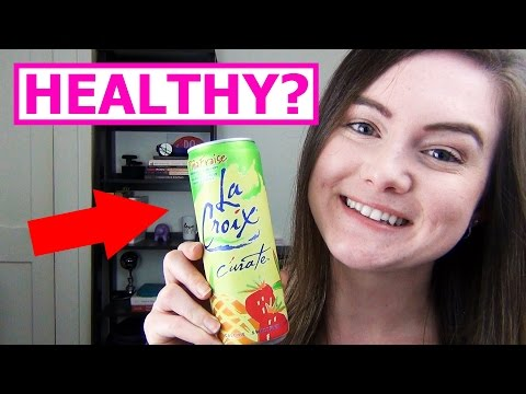 Is LaCroix Good For You?