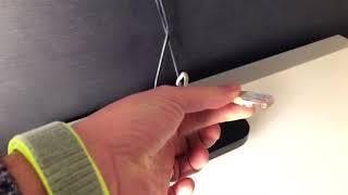 La dimostrazione che Sky Q Mini funziona via Ethernet