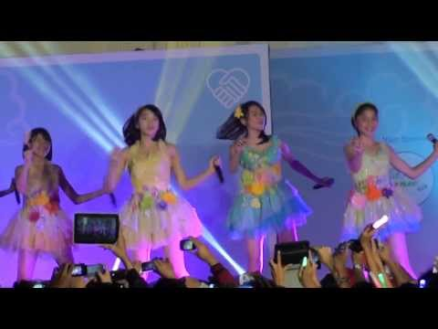 [FANCAM] JKT48 - Bingo at HS Managu Balai Kartini 230220014