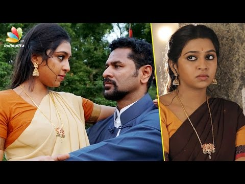 Prabhudeva's Yung Mung Chung is a period film | Lakshmi Menon Hot Tamil Cinema News thumbnail