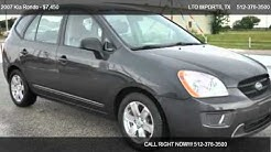 2007 Kia Rondo EX - for sale in LOCKHART, TX 78644