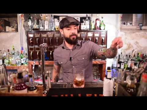 Spokesman-Review Cocktail Class: Manhattan
