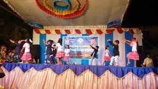 LakshmiBava Lakshmi Bava||Lakshmi Movie||Vijetha high school U K G Students||Chapadu