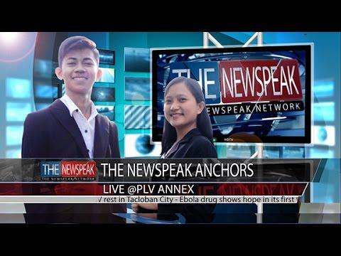 PLV HRDM - NEWSCASTING (THE NEWSPEAK)