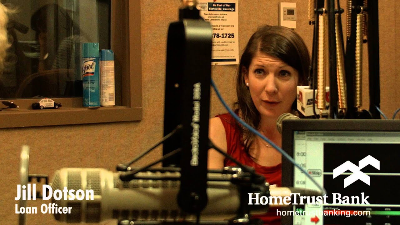HomeTrust Bank on the Money Matters Podcast
