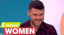 Danny Miller On His Traumatic Emmerdale Storyline | Loose Women