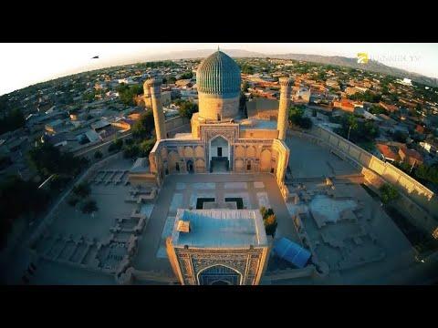 Узбекистан: древние памятники исламской архитектуры