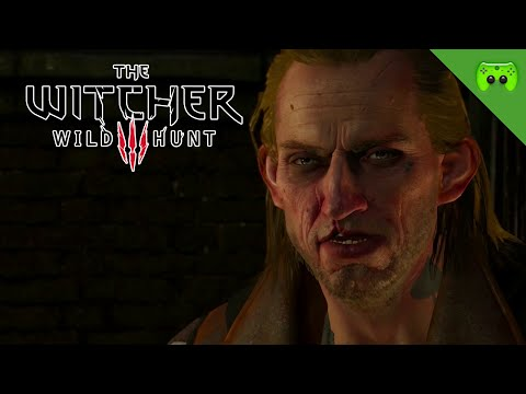 THE WITCHER 3 # 45 - Arenakämpfe «» Let's Play The Witcher 3 | HD