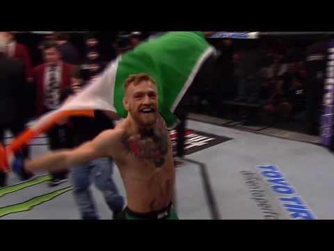ТОП-5 Лучших нокаутов в истории UFC