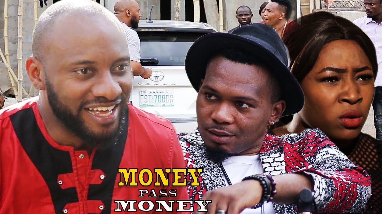 Download Money Pass Money Season 2 - Yul Edochie New Movie 2018 Latest Nigerian Nollywood Movie HD1080p