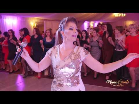 Roberta Crintea - ANNA Events   8 Martie 2017   Sala Mare FULL HD