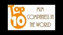 Marketing World Top In Companies