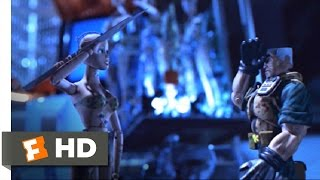 Small Soldiers (6/10) Movie CLIP - Bombshells (1998) HD
