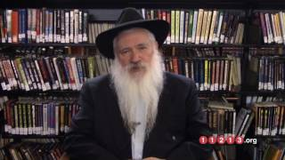 Gambar cover The Rebbe's Teachings: 10 Ideas That Changed Our Thinking