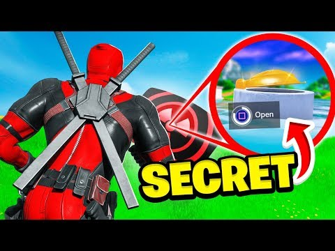 *NEW* DOOMSDAY KEYCARD FOUND! New VAULT Location In Fortnite!