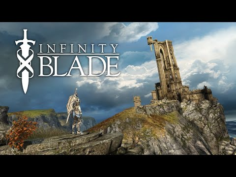 Infinity Blade Saga ∆DOWNLOAD∆ Android/ IOS HD