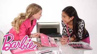 Fashion Design Maker | Tips & Tricks | Barbie